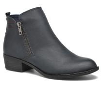 Dafina Stiefeletten & Boots in blau