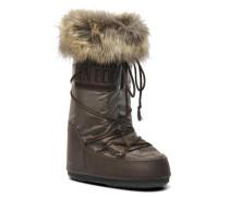 Romance Stiefeletten & Boots in braun