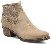 Florencia Stiefeletten & Boots in beige