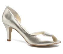 Aligette Pumps in silber