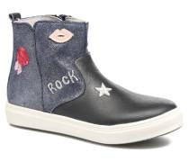 Nancy Stiefeletten & Boots in blau