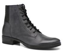 D MENDI ST B D6490B Stiefeletten & Boots in grau