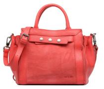 Solange Handtaschen für Taschen in rot