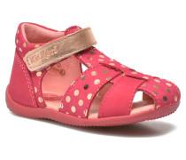 Biggy Sandalen in rosa