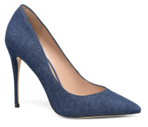 STESSY Pumps in blau