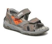 CALIPSO Sandalen in grau