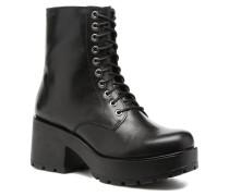 Dioon 4447001 Stiefeletten & Boots in schwarz