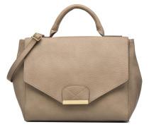 Faith City bag Double porté Handtaschen für Taschen in beige