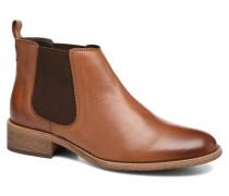Flea Stiefeletten & Boots in braun