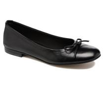 Wilo 304 Ballerinas in schwarz