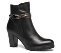 Denise Stiefeletten & Boots in schwarz