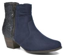 Scille Stiefeletten & Boots in blau
