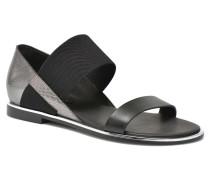 Mona Sandalen in schwarz