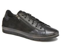 Paloma Sneaker in schwarz