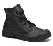 Pampa Hi VL F Stiefeletten & Boots in schwarz