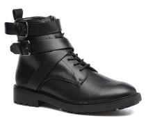 COCO STRAP BOOTIE Stiefeletten & Boots in schwarz