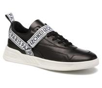 Calvin Sneaker in schwarz