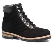 Urban Stiefeletten & Boots in schwarz