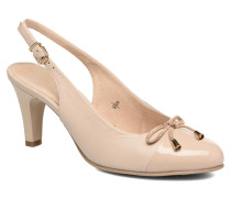 Denisa Pumps in beige