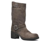 L.5.ECONO Stiefeletten & Boots in grau