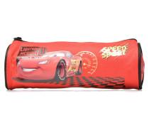Trousse Cars Schulzubehör für Taschen in rot