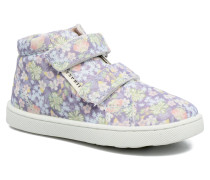 JOJO FLOWERS Sneaker in lila