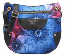 Brooklyn Carlin Crossbody Handtaschen für Taschen in blau