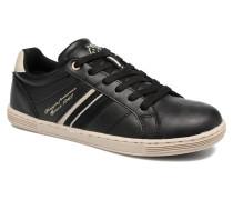 Kechok Sneaker in schwarz