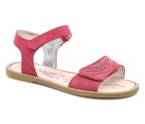 Gelsomino Sandalen in rosa