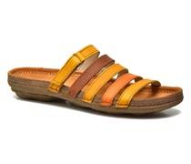 Torcal N327 Clogs & Pantoletten in mehrfarbig