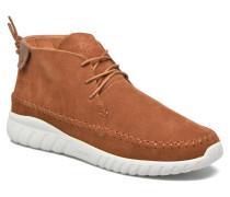 Yuma Sneaker in braun