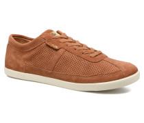 Borova Sud Sneaker in rot