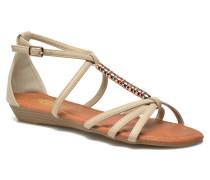 Leila 45765 Sandalen in beige