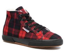 2095 TWEEDBINU W Sneaker in rot