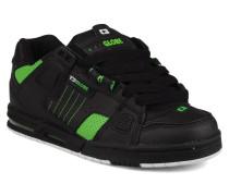 Sabre Sportschuhe in schwarz