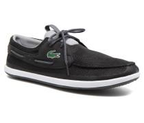 L.Andsailing 117 1 Sneaker in schwarz