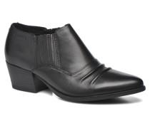 MANDY 4214001 Stiefeletten & Boots in schwarz