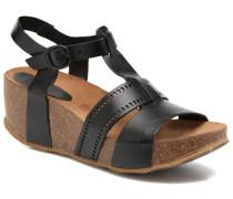 Abycool Sandalen in schwarz
