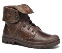 Baggy Pallab F Sneaker in braun
