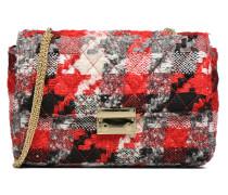 Porté épaule Onela Handtaschen für Taschen in rot
