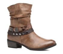 Gappa Stiefeletten & Boots in braun
