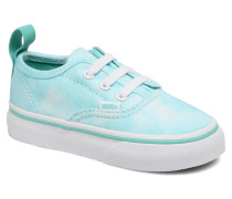 Authentic V Lace BB Sneaker in blau