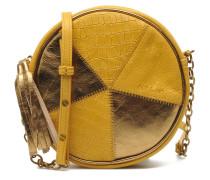Coney Island Handtaschen für Taschen in gelb