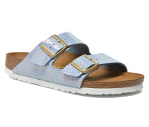 Arizona Flor W Clogs & Pantoletten in blau