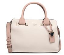 Talan Girlfriend Satchel Handtasche in weiß