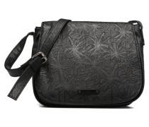 Miami Vibes Festival bag Handtasche in schwarz