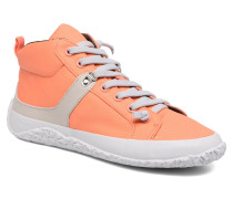Capas K400052 Sneaker in orange