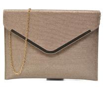 Neretva Mini Bags für Taschen in goldinbronze
