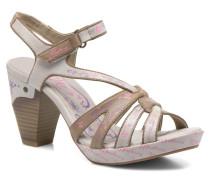 Esplash Sandalen in mehrfarbig