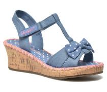 Tikis DotsNDazzle Sandalen in blau
